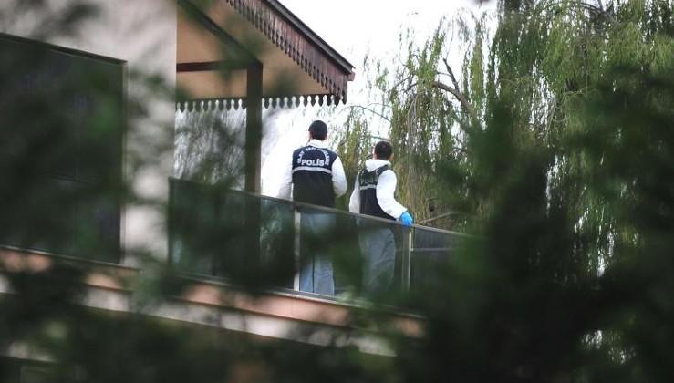 Kaşıkçı cinayetinde yeni gelişme: Yalova'daki bir villada arama yapılıyor