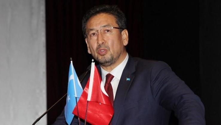 Seyit Tümtürk itiraf etti: ABD'den para alan Uygur dernekleri var