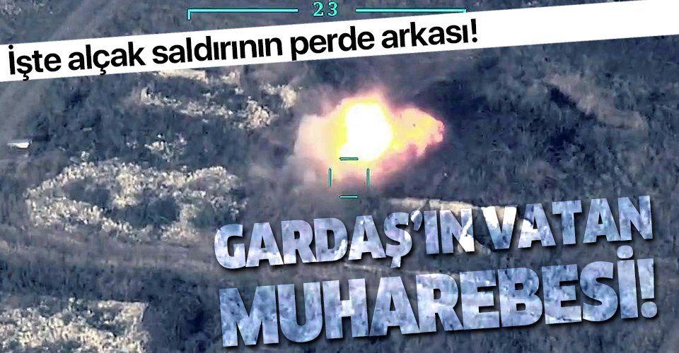 """İşte Ermenistan'ın alçak saldırısının perde arkası: """"Azerbaycan'ın Vatan Muharebesi!"""""""