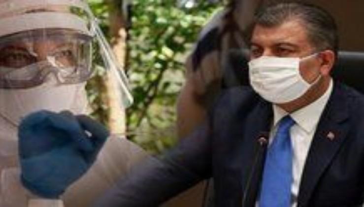 Sağlık Bakanı Fahrettin Koca, filyasyon başarımızı açıkladı: Yenilen virüs olacak