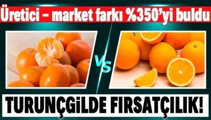 SON DAKİKA: Tarlada 2 markette 9 lira! Gıdadaki fahiş fiyat hilesine karşı önemli adım