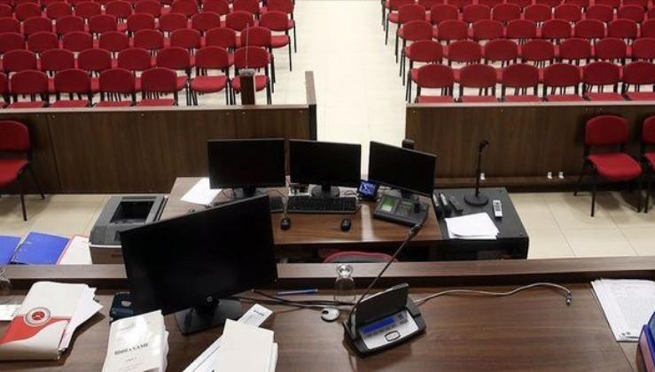 FETÖ'nün medya yapılanması davasında 8 sanığın yeniden yargılanması başladı