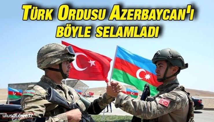 MSB'den Azerbaycan klibi