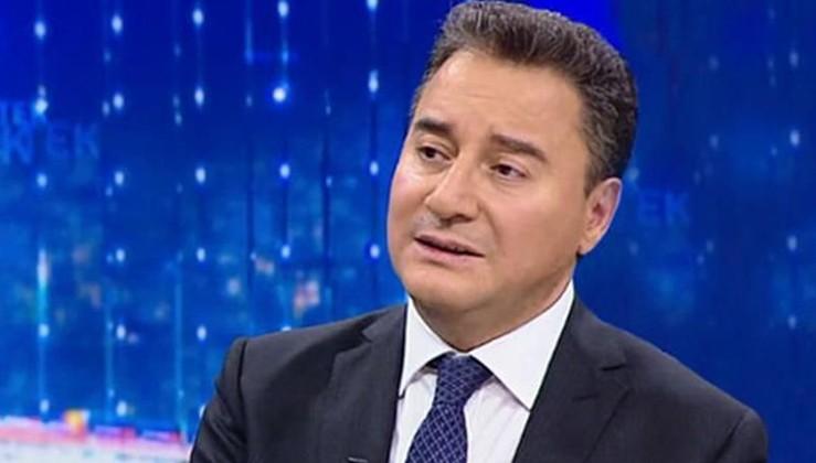 Beştepe'den Babacan'a Ziraat Bankası suçlaması
