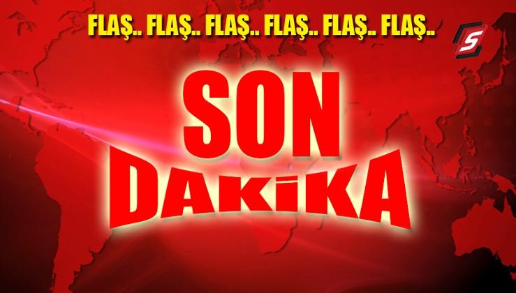 Son Dakika! Ak Parti'de flaş istifalar