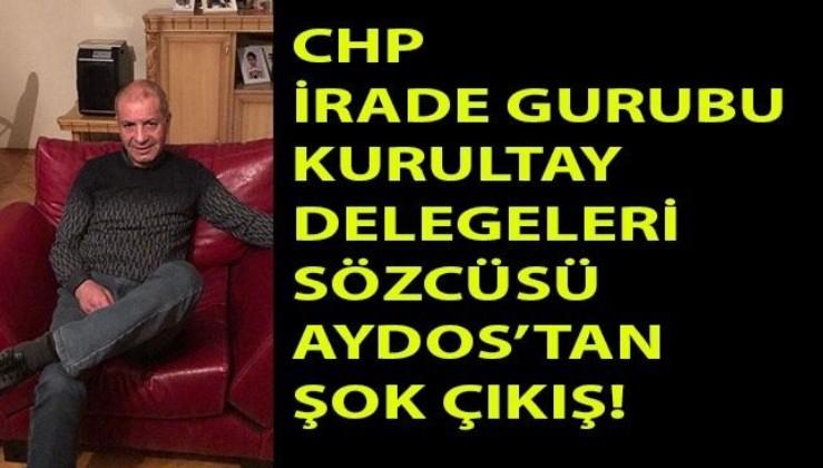 CHP'de, Kemal Kılıçdaroğlu'nun 10 yıllık başarısızlıklar filminde sona yaklaşıldıkça, saflarda belirginleşiyor!
