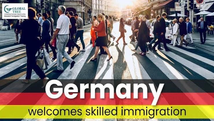 Beyin göçü ve Alman politikası