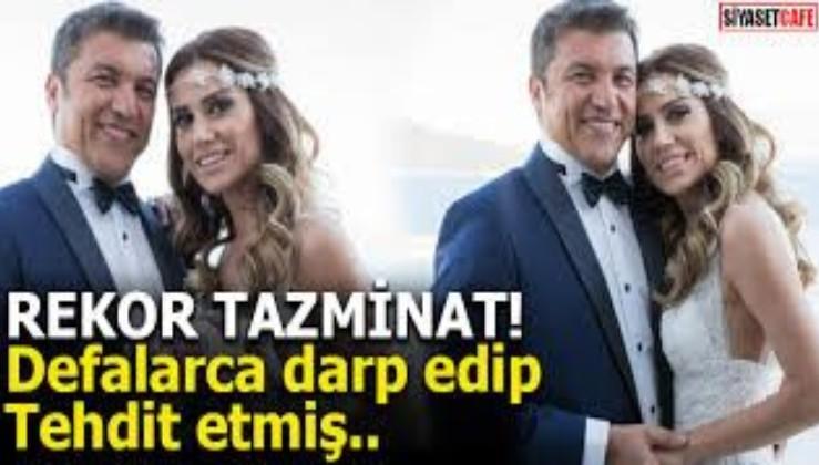 """İsmail Küçükkaya'nın şiddet uyguladığı eski eşi Eda Demirci: """"Atatürkçü öğretmenim..."""""""