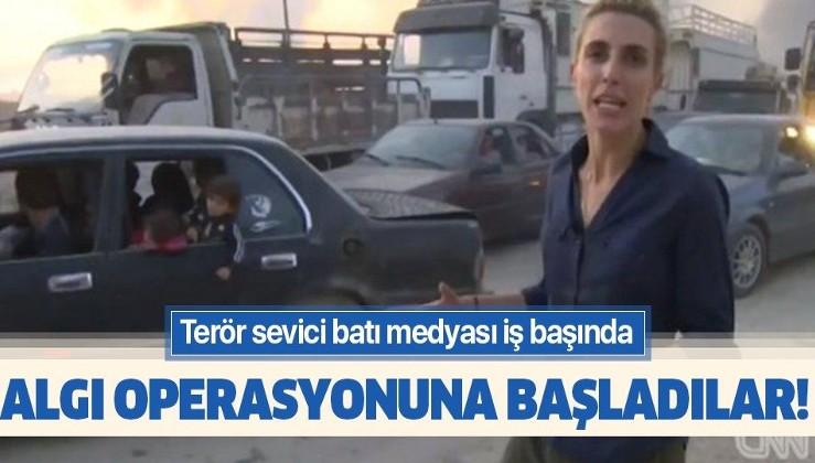 Terör sevici batı medyası iş başında! Türkiye için kara propagandaya başladılar!.
