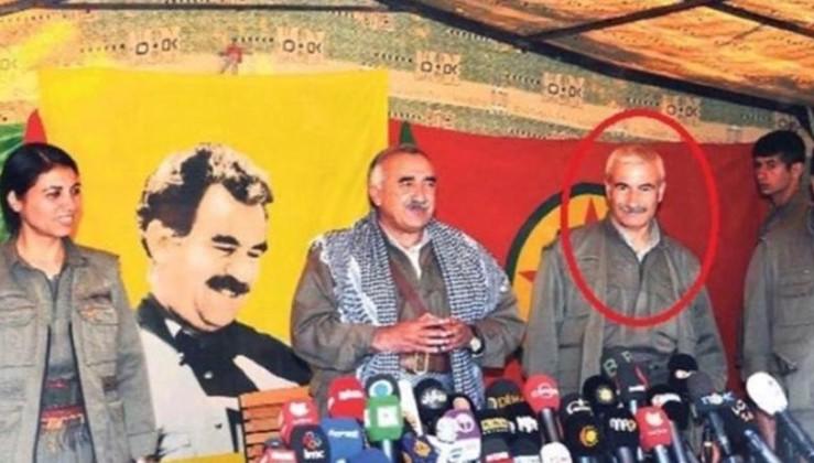 PKK elebaşları, operasyon korkusunda Özden'in cenazesini ortada bıraktı!