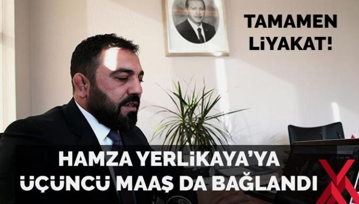 Hamza Yerlikaya'ya üçüncü maaş bağlandı: Vakıfbank Yönetim Kurulu üyesi oldu