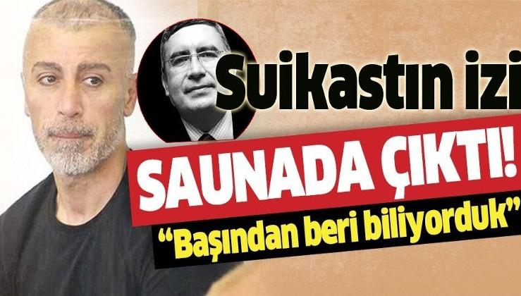Necip Hablemitoğlu suikastının kilit ismi Nuri Gökhan Bozkır'ın izi 'Sauna çetesi'nden çıktı!.