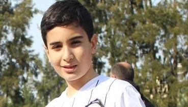 Şehit Fethi Sekin'in oğlu Burak Tolunay milli takımda