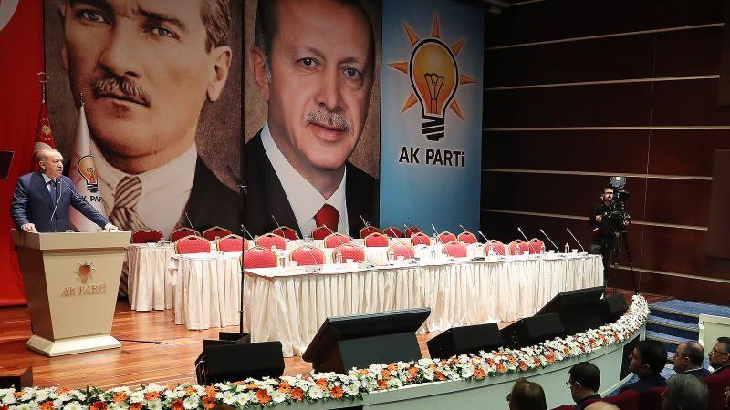 Erdoğan'dan yatırım çağrısı: Yerli ve milli para dönemine dönüyoruz