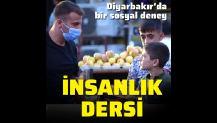 Neden bu vatanı bölemez, Türk milletini teslim alamazlar işte yanıtı