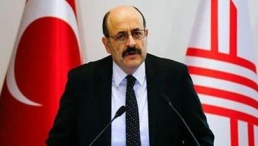 Son dakika: YÖK Başkanı Yekta Saraç'tan Türkiye'ye dönmek isteyen akademisyen ve öğrencilere hatırlatma
