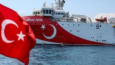 SON DAKİKA: Türkiye'den yeni NAVTEX kararı!