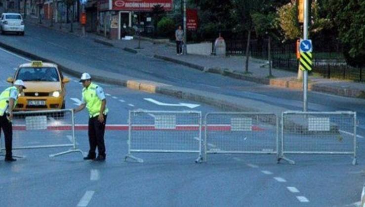 Ankara'da yaşayanlar dikkat! 30 Ağustos'ta bu yollar kapalı