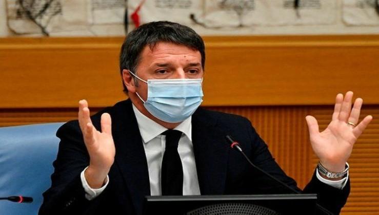 İtalya'da koalisyon hükümetinin ortağı hükümetten çekildi