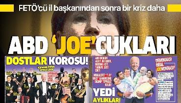 İYİ Parti'de FETÖ'cü il başkanından sonra şimdi de Joe Biden krizi! 'İP'ler kimin elinde