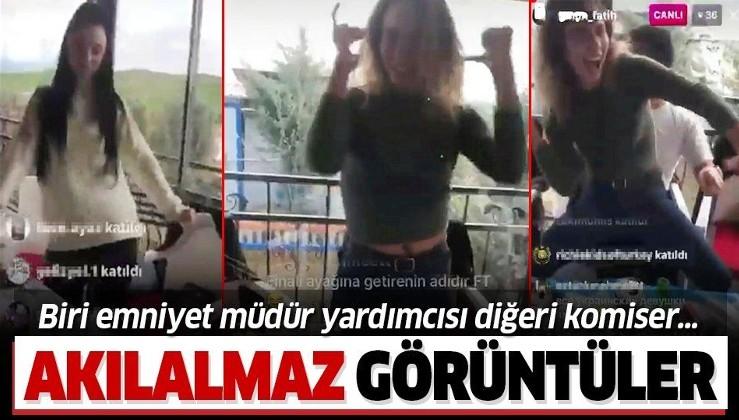 Son dakika: Ankara'daki çiftlik evinde parti yapan emniyet müdür yardımcısı ve komiserin görev yeri değişti