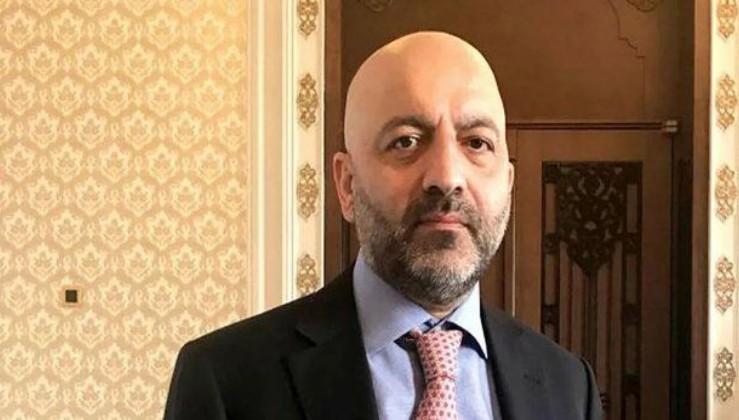 SON DAKİKA! Mubariz Mansimov Gurbanoğlu'na FETÖ'den hapis cezası