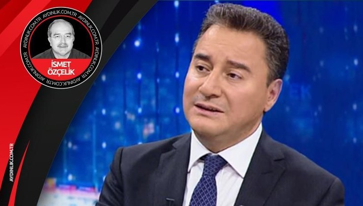 Ali Babacan: Borcu ben bulurum