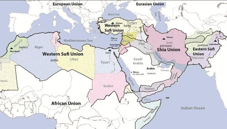 Bekir Zorba Rusya'nın Ortadoğu Planı tartışmasına katıldı: Planın esası Batı'ya direnmek