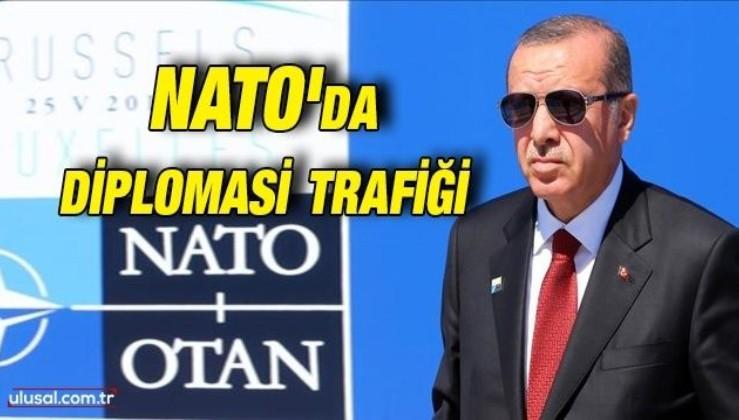 NATO Zirvesi bu hafta toplanıyor: Gözler Erdoğan-Biden görüşmesinde