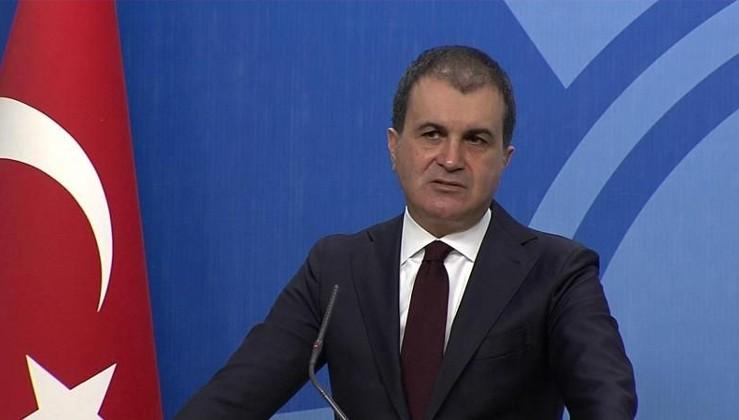 AKP Sözcüsü Çelik: Saldırgan partiden ihraç talebiyle disipline sevk edildi