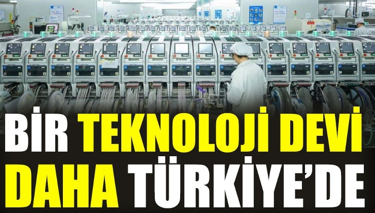 Dünya devinden sevindiren Türkiye kararı