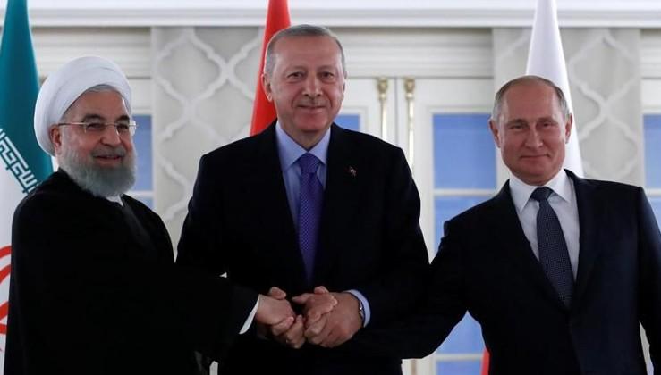 Türkiye'nin kaygıları haklı, Şam'la işbirliği yapılmalı
