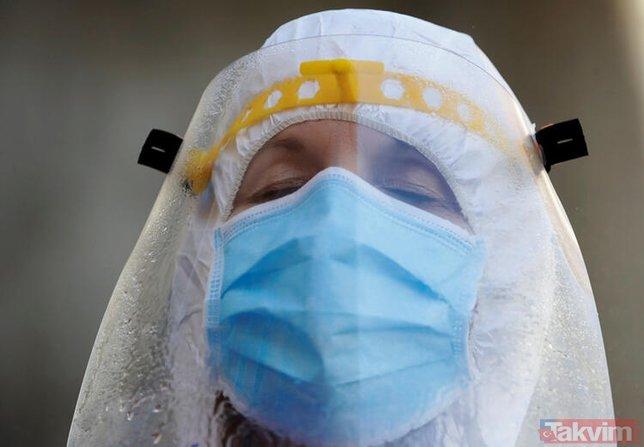 Koronavirüs ölüm oranları nasıl hesaplanır? Prof. Dr. Tekin Akpolat'tan dikkat çeken yazı