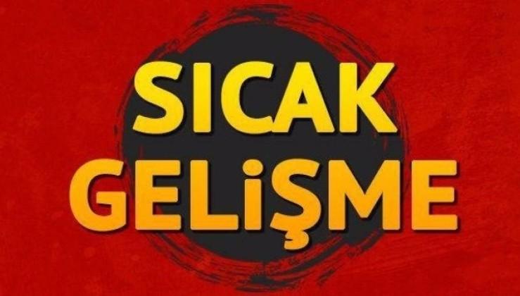 MİT'ten Irak'ta PKK operasyonu: Sincar'da yakalanan 4 terörist Türkiye'ye getirildi