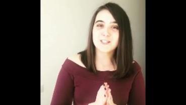"""""""Цунамі добра і любові"""" - Мендель сказала, що буде в Україні після карантину (відео)"""