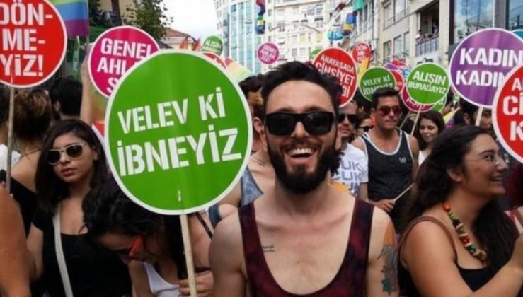 CHP'li Beyoğlu Başkan adayı Alper Taş: LGBTİ meclisi kuracağız