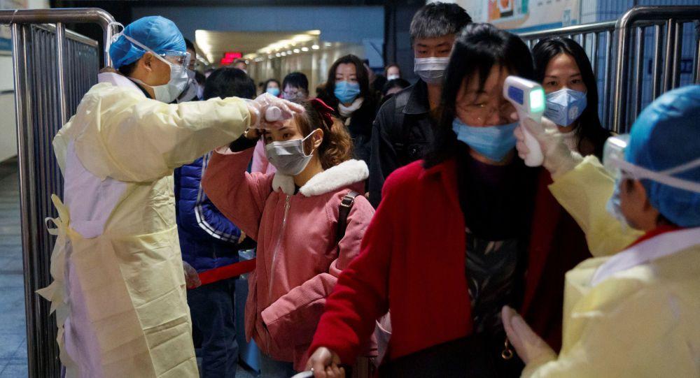 Çin Ankara Büyükelçisi Deng Li: Koronavirüs kontrol altına alınıyor, söylentiler virüsten daha zararlı
