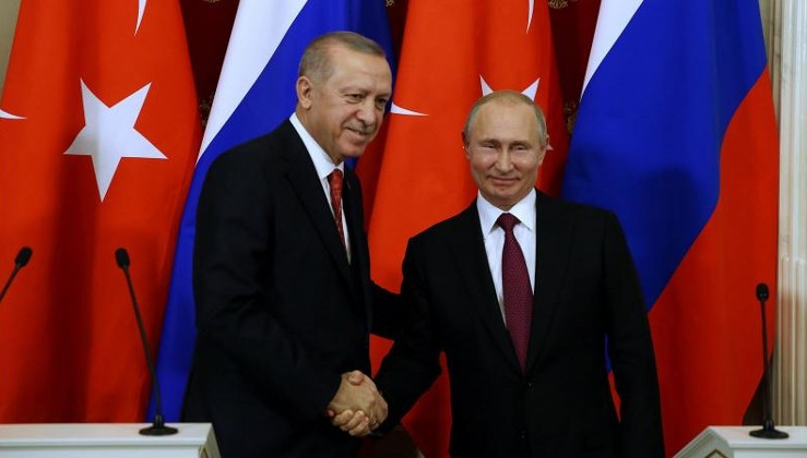 Fırat'ın doğusu için formül: Şam ile anlaşma Adana Mutabakatı'yla temizlik