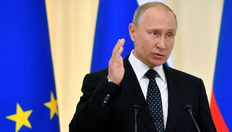 Rusya, Suriye'nin gelecekteki yönetimi bu yönde karar alırsa ülkeden çekilir