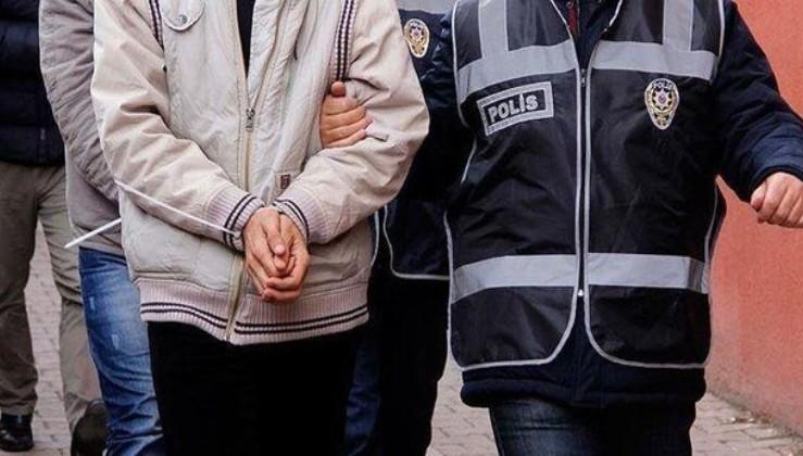 30'u kamu kurumlarından ihraç edilmiş 60 FETÖ şüphelisi hakkında gözaltı kararı