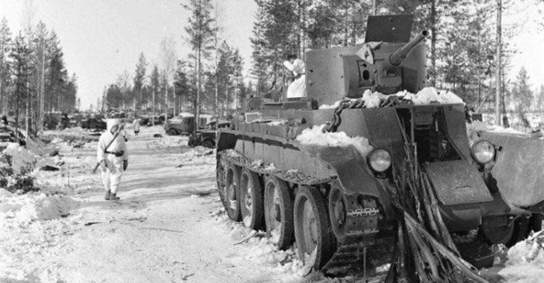Война иллюзий: уроки Финляндии для Украины - Виталий Портников