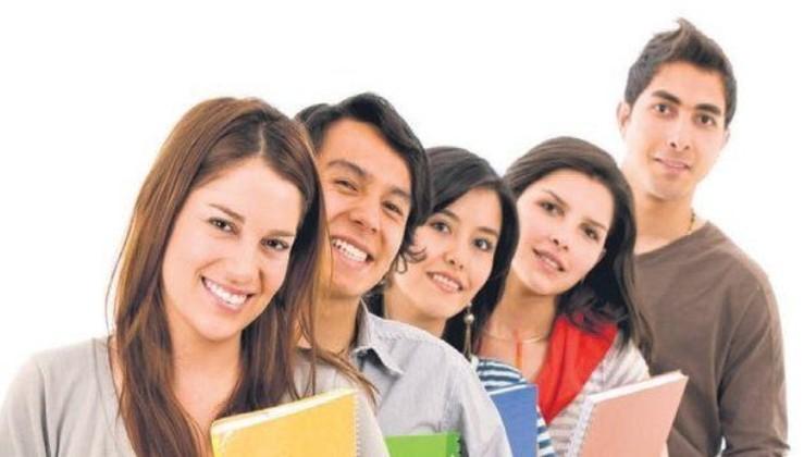 Başarılı öğrencilere 1.168 TL burs