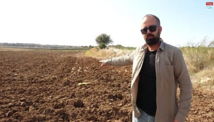 """Çanakkale'de """"Milli tohum isteriz"""" isyanı başladı"""