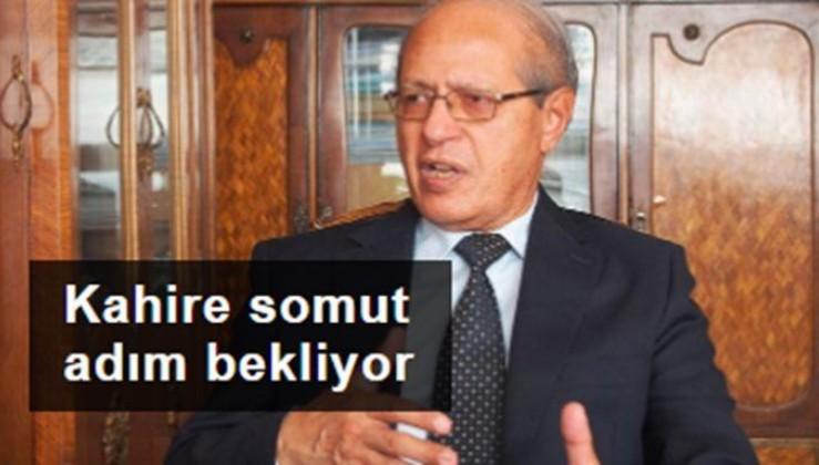 Mısırlı diplomat: BÖLGE ÜLKELERİNİN ÇIKARLARI ORTAK