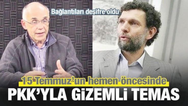 Osman Kavala'yı sevene, koruyana bak, anla olayı!