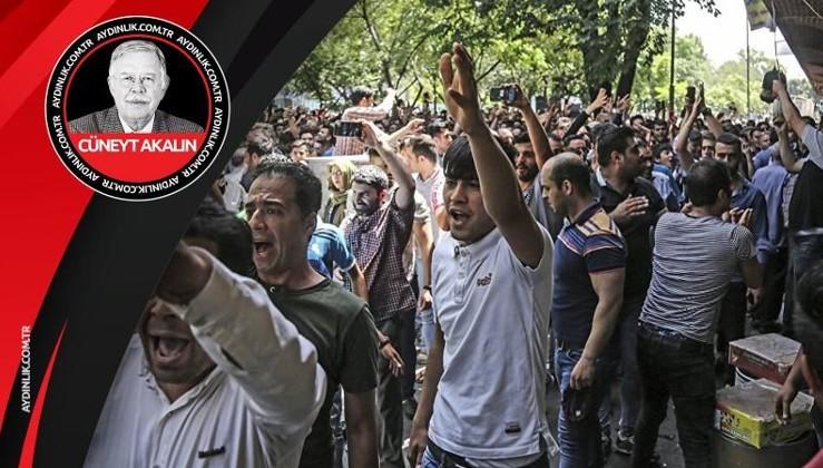 Devrimin 40. Yılında İran'daki olaylara bakış