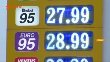 """""""Що чекає водіїв у 2020 році?"""" - В Україні різко змінилися ціни на бензин"""