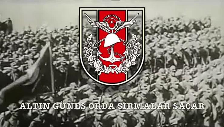 Yaşa Mustafa Kemal Paşa yaşa!