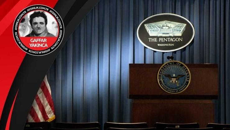 Pentagon raporundan çıkanlar