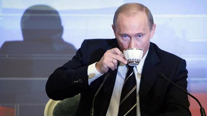 Rusya'dan 'dolar'a darbe üstüne darbe!.